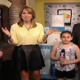 "Sunscreen Mist visits Fox 2 Detroit on ""Don't Fry Day"""